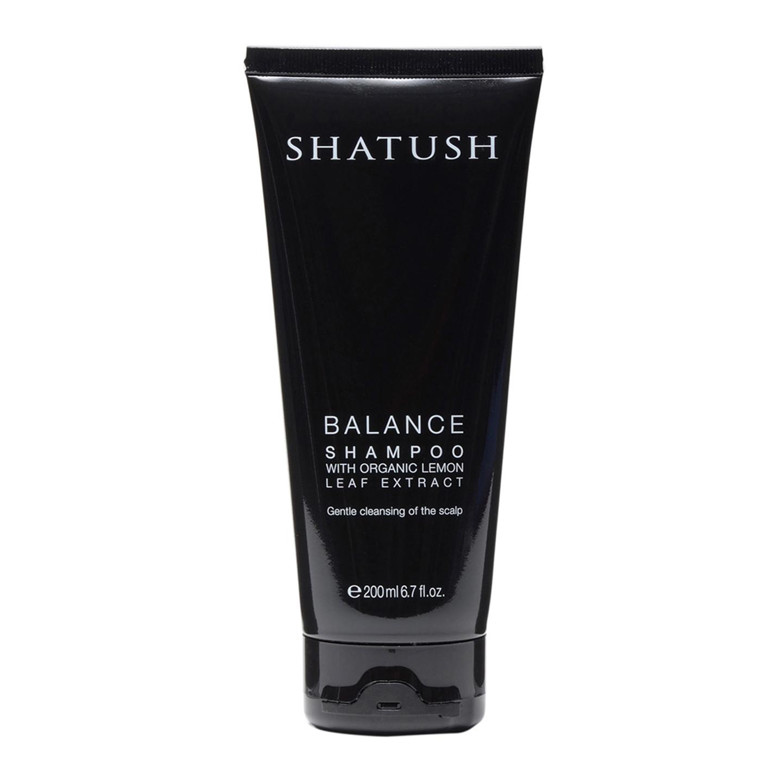 BALANCE SHAMPOO 200ml SHATUSH